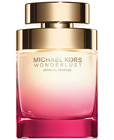 Michael Kors Wonderlust Sensual Essence Eau de Parfum Spray, 3.4 oz.