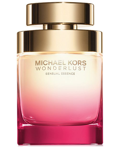 cb630428706c Michael Kors Wonderlust Sensual Essence Eau de Parfum Spray
