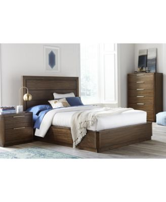 Bromley Platform Bedroom Furniture Collection, Created For Macyu0027s
