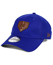 New Era New York Mets The Plate 9TWENTY Cap