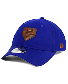 New Era Toronto Blue Jays The Plate 9TWENTY Cap