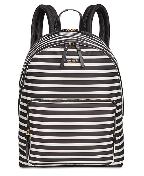 official photos 7c426 76534 kate spade new york 15-Inch Medium Tech Laptop Backpack ...