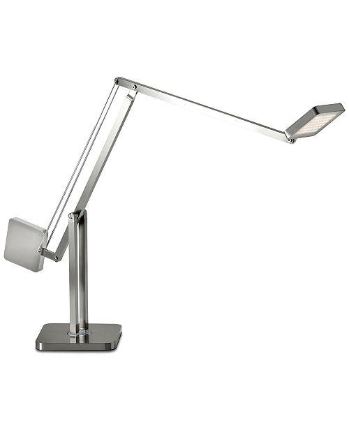 Adesso Cooper LED Desk Lamp