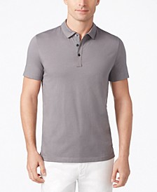 Men's Pima Cotton Bryant Stretch Polo