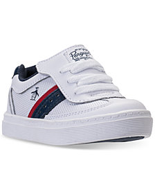 Original Penguin Toddler Boys' Dennison Casual Sneakers from Finish Line
