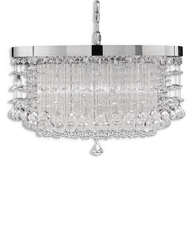 uttermost fascination 3 light chandelier - Uttermost Lights