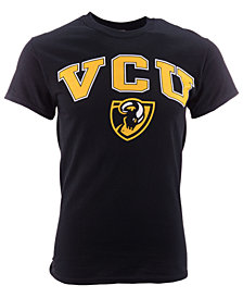 New Agenda Men's VCU Rams Midsize T-Shirt