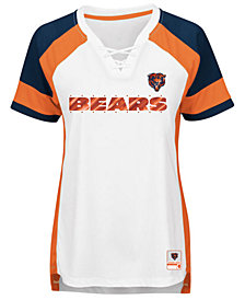 Majestic Women's Chicago Bears Draft Me T-Shirt