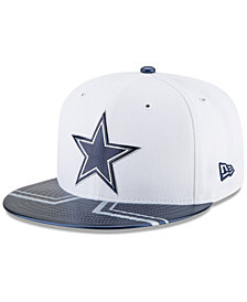 New Era Dallas Cowboys 2017 Draft 59FIFTY Cap