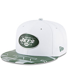 New Era New York Jets 2017 Draft 59FIFTY Cap