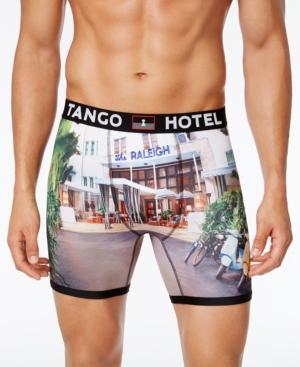 Tango Hotel Still Life...