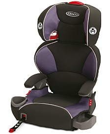 Graco AFFIX Highback Booster Car Seat