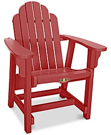 Essentials Adirondack Outdoor Conversational Chair