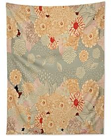 Iveta Abolina Crème de la Crème Tapestry