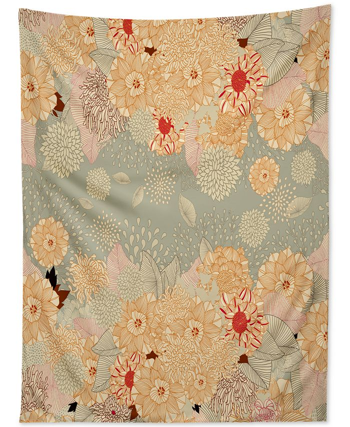 Deny Designs - Iveta Abolina Crème de la Crème Tapestry