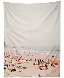 Deny Designs Hello Twiggs At the Beach Tapestry