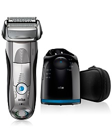 Braun  7899CC Wet & Dry Shaver System