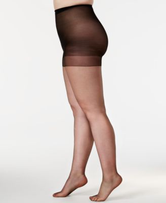 Sheer Pantyhose Can Be