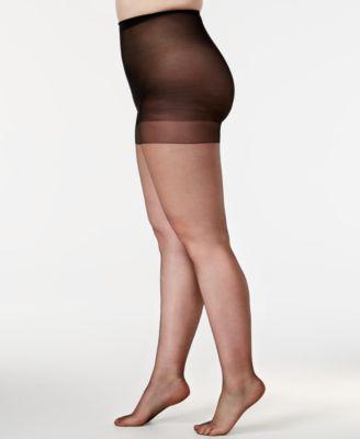 Sheer Pantyhose Can Be