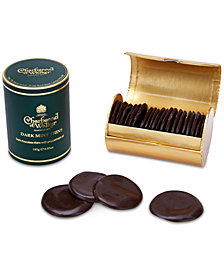Charbonnel et Walker Dark Mint Thins
