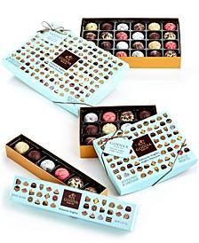 Chocolatier Patisserie Collection