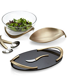 Nambé Eco Serveware Collection