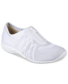 Skechers Women's Unity Casual Walking Sneakers from Finish Line