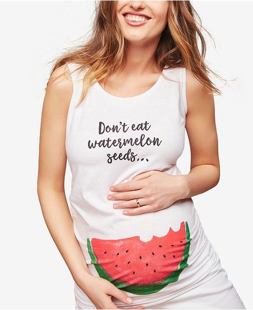 White Garter Belt One Size Top Watermelons Garter Belts