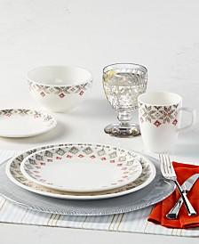 Villeroy & Boch Artesano Montagne Dinnerware Collection