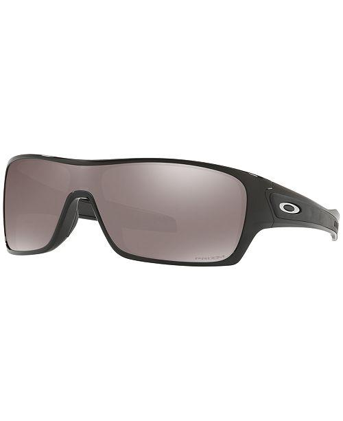 c53d184eac2 ... Oakley Polarized Turbine Rotor Prizm Sunglasses