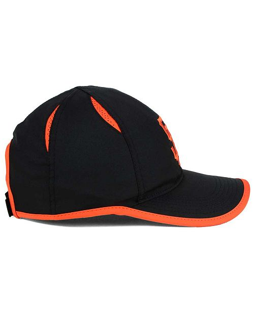 Nike San Francisco Giants Dri-FIT Featherlight Adjustable Cap ... eff5e6bdeec
