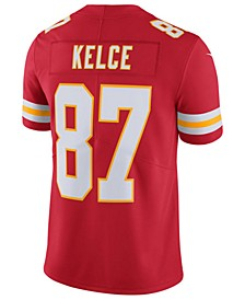 Men's Travis Kelce Kansas City Chiefs Vapor Untouchable Limited Jersey