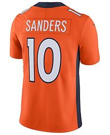 914b8c33b Nike Men's Emmanuel Sanders Denver Broncos Legend Color Rush Jersey ...