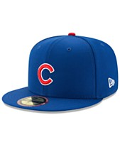 96039776ed2 chicago cubs hats - Shop for and Buy chicago cubs hats Online - Macy s