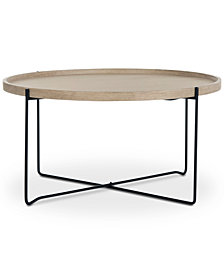 Auden Accent Table, Quick Ship