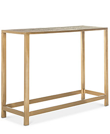 Gigi Console Table, Quick Ship