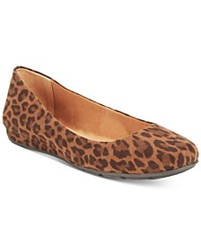 Ellie Flats, Created for Macy's