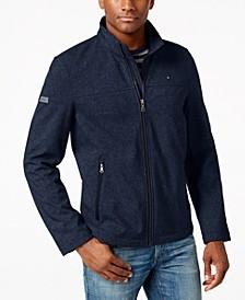 Softshell Classic Zip Jacket