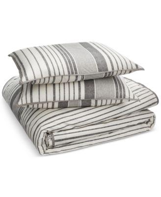Devon Reversible 3-Pc. Full/Queen Comforter Set