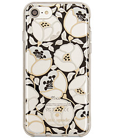 kate spade new york Paris Poppy iPhone 7 Case
