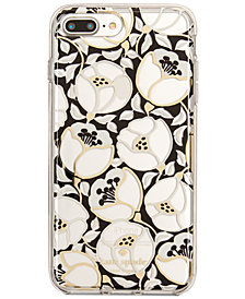 kate spade new york Paris Poppy iPhone 7 Plus Case