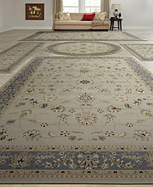 KM Home Vienna Isfahan 5-Pc. Rug Set