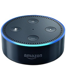 extremely inspiration new home gifts. Amazon Echo Dot Alexa Enabled 2nd Generation Housewarming Gifts  New Home Macy s