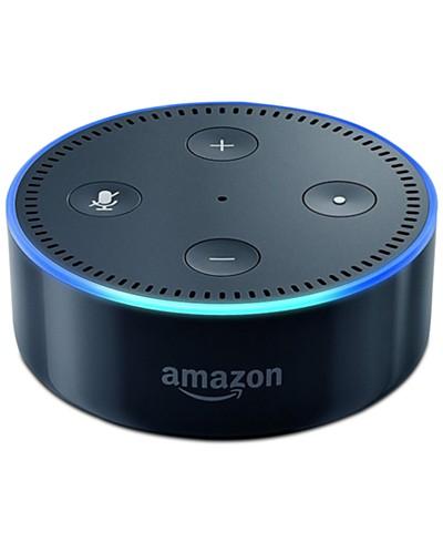 Amazon Echo Dot Alexa Enabled 2nd Generation
