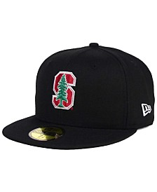 New Era Stanford Cardinal AC 59FIFTY Cap