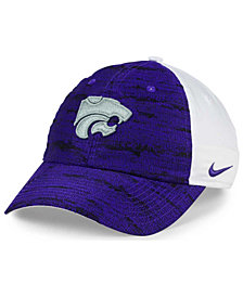 Nike Women's Kansas State Wildcats Seasonal H86 Cap