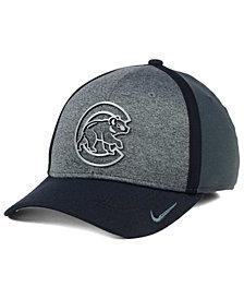 Nike Chicago Cubs Reflective Swooshflex Cap
