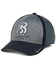 Nike Milwaukee Brewers Reflective Swooshflex Cap