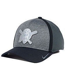 Nike Pittsburgh Pirates Reflective Swooshflex Cap