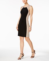 886e7bf3 XSCAPE Petite Dresses for Women - Macy's